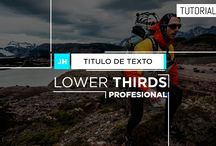 Trucos After Effects / Los mejores tutoriales de After Effects