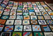 my quilts ++