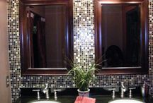 Bathroom / by Amy Stover