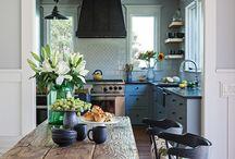 Kitchen (Clients)