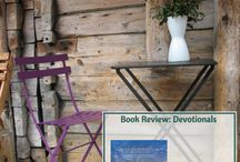 Devotional Book Reviews