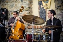 Ariel Jazz Music Weddings Event / Getting married in Italy with Ariel Jazz
