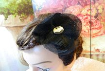 small fascinators