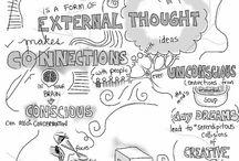 Intelligence having fun... / by Keturah Lee