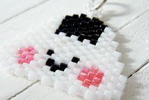 bead stitch