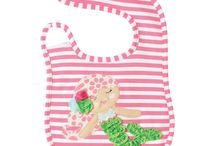 Cute accesories and gifts for babies
