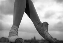 Dance<3 / by Olivia Jones