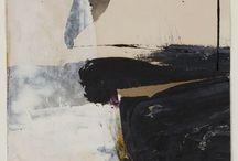 klin / pintura abstacta