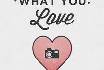 Photog Quotes / by Jennifer Smith