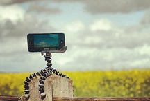 GorillaPods in Action!  / by JOBY Inc