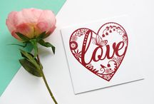 Quirky Valentine's Cards & Gifts