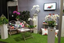 Decorex 2016 OUR GRAND DISPLAY STAND