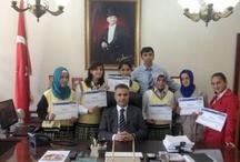 EĞİTİM / Hizmet Bülteni Eğitim Konulu Haberlerin Fotoğraflarından Derlemeler.