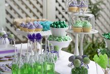 ....Party decorations !!!!  / by Paula Coria