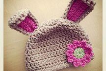 crochet 4 little ones
