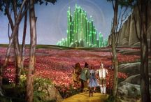 Wizard of Oz! / by Ellen Davis