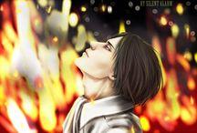 Shingeki no kyojin | Attack on titan 3d