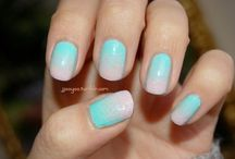 Nails ♥ / by Lara McBride