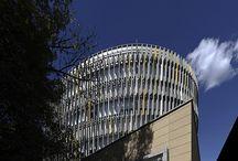 Salud - Arquitectura
