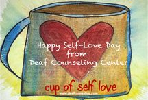Deaf Counseling Today - Our Blog / Our Blog