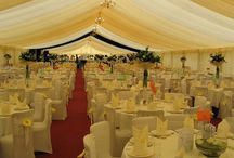 Venue & Table Decoration from The RAAJ