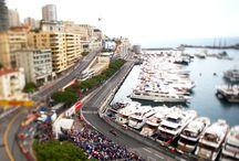 2014 MONACO GRAND PRIX / 2014 Monaco Grand Prix, Monte Carlo, Monaco #STR9 #GOTOROROSSO #MONACOGP #MONTECARLO #F1