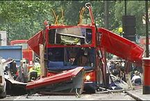 7/7 - Lest We Forget / RIP those who died in the London bombings of 7 July 2005.