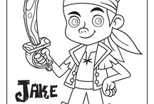 Jake party