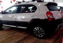 New Toyota Etios Cross Car India / All new Toyota Etios Cross Car, watch its first Review video here https://www.youtube.com/watch?v=NBqhjX9uUw4