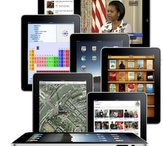 i-pad apps for administrators