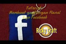 Diy craft (channel youtube)  ricky craft