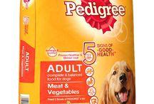 Buy Pedigree Adult Dog Food Meat & Vegetables 20 Kg Pack