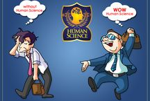 Human Science with Kapil Sharma / Human Science is the world's first technical Human Science Experts based organization.