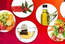 Nutrition & santé / Nutrition, santé et bien-être n'auront bientôt plus de secrets pour vous ! Retrouvez dans le Mag'Insudiet http://www.lemag-insudiet.fr/category/nutrition-et-sante/ un condensé d'infos pratiques, de conseils faciles à adopter et de paroles de spécialistes.  / by Insudiet SAS
