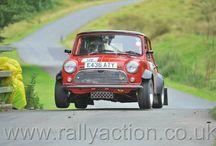 Rally mini classic
