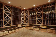 Wine cellar ideas