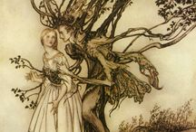 Fairytales and Folklore
