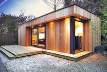 Abris Design / Abri moderne, tendance et design