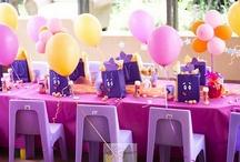Dora Party / by Rebecca Bartlett