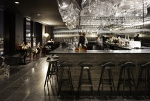 Commercial Interior Design / by Jessica Sapinoso