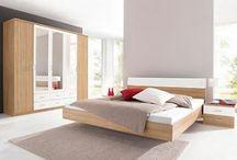 Schlafzimmer / Schöne Wohnsituationen und Einrichtungsideen für das Schlafzimmer