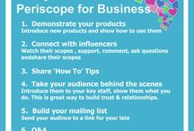 make Periscope Work for your Business / 0