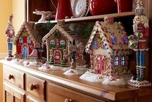Valerie Parr Hill decorations / by Kirstin Dibbern
