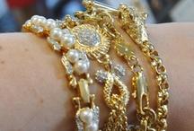 Fashion Jewelry / by Navika