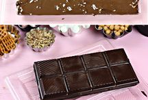 Candy Recipies / We scoured the web to find you the best candy recipes we could find. If your feeling really adventurous make your own candy for a candy lei.