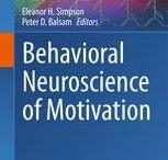 neuroscience of Motivation Behavorial