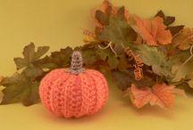 Amigurumi & Crochet Toys