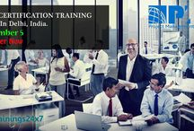 Trainings24x7 Upcoming Event / Here is a Pins of upcoming batches for courses - PMP®, ITIL®, Six sigma, VMware, Cloud computing, Digital Marketing, Android, Hadoop etc. Enroll with your convenient timing. http://trainings24x7.com/upcoming-batches/
