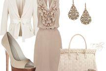 Stylizacje ubrań