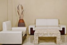 Hospitality & Residential Interiors / Luxury Interior concepts by Dsign®: Furniture, Decor, Accessories, Architectural elements, Art.